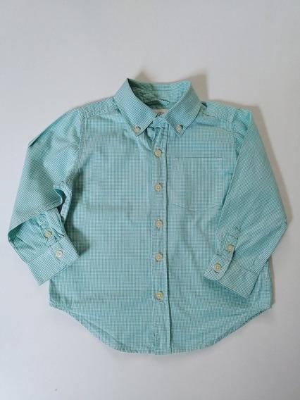 Camisa Para Niño 4 Años Place 1007