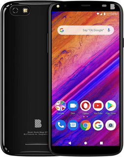 Blu Studio Mega 2019 - G5 - 32gb - 6 Pulgadas