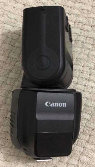 Flasch Canon Ex 430!!! Cada Um Custa 1100