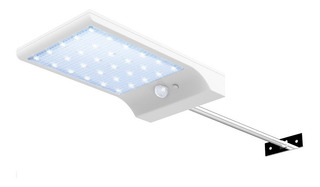 Luces Solares Led Sensor De Movimiento Led Para Exteriores
