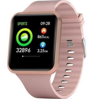 Smartwatch Relógio Inteligente Android E Ios Xtrax Original