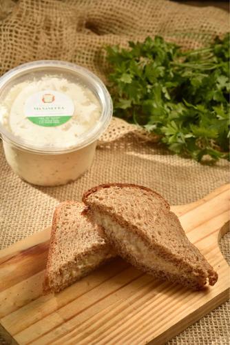 Via Sanduba  - Alimentação Saudável