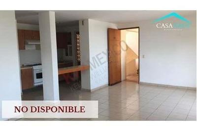 Departamento En Renta, Seguridad Y Alberca, Cuernavac Morelos, San Jerónimo.