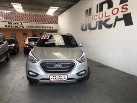 Hyundai Ix35 2.0 Gl Flex Aut. Completa Impecavel 2018
