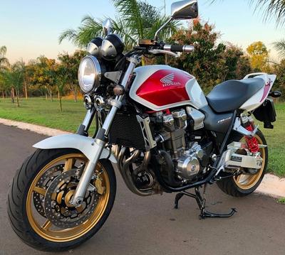 Cb 1300 Honda Cb1300 Super Four Ac Troca F100 Opala Maverick