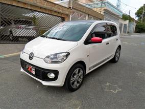 Volkswagen Up! 1.0 Take - Personalização Tsi !!!