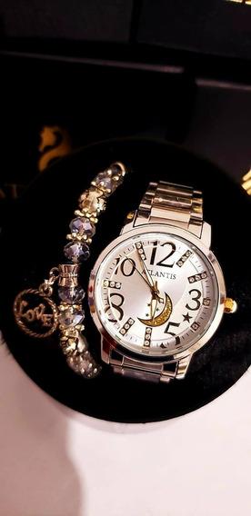 Relógios Atlantis Femininos