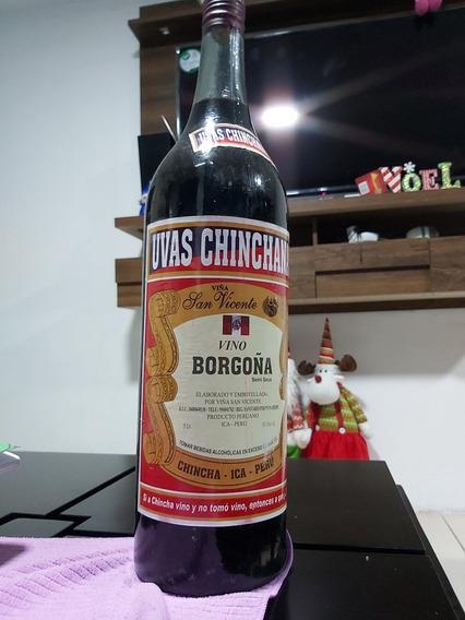 Vinos Cinzano