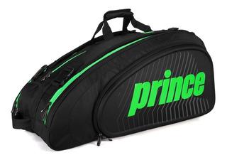 Raqueteira Prince Tour Slam X9 Preta
