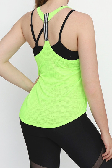 Blusa Deportiva Colombiana Dryfit 007