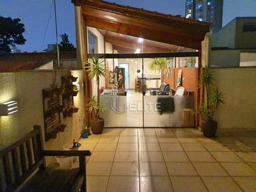 Cobertura Com 3 Dormitórios À Venda, 160 M² Por R$ 699.000,00 - Vila Assunção - Santo André/sp - Co1824