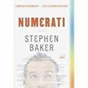 Revista Numerati Stephen Baker