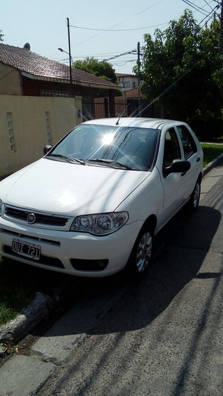 Fiat Palio 1.4 Fire Pack Seg. Top 2015