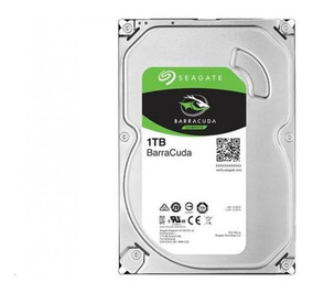 Hd Sata 1tb Pc E Dvr Seagate 1tera Barracuda 7200rpm 3.5