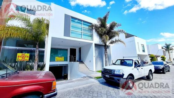 Casa En Renta Y Venta En Aneglopolis Atlixcayotl San Andres Cholula
