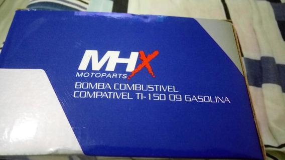 Bomba De Combustivel Titan 150 2009 Gasolina