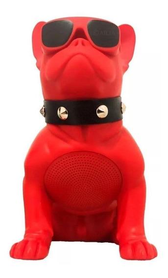 Caixa De Som Bulldog Funcionamento Via Bluetooth