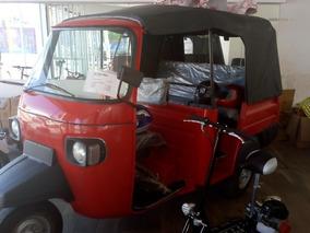 Sunl Mototaxi 400cc Gasolina