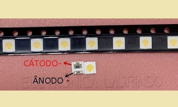 50 Unidades De Led Smd 3535 - 6v - 2w - Original