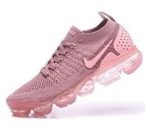 Tênis Nike Air Vapormax 2.0 Feminino Rosa