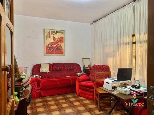 Imagem 1 de 30 de Casa À Venda, 132 M² Por R$ 350.000,00 - Artur Alvim (zona Leste) - São Paulo/sp - Ca0382