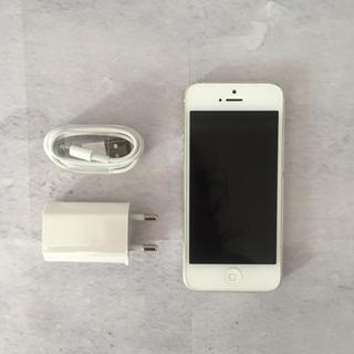 iPhone Apple 5 64gb Prata 8mp - Leia O Anúncio