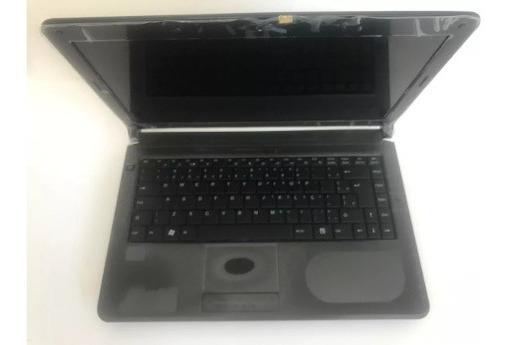 Notebook Positivo Unique Dual Core 4gb Hd 160gb Wifi - Cod6
