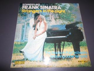 Sounds Like Frank Sinatra Dane Tempest The Madison Pop * Lp
