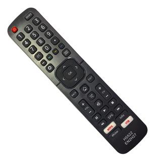 Control Remoto Tv Smart Sanyo Philco Bgh Hisense Noblex