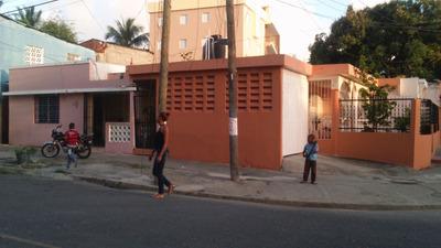 Casa De Oportunidad 3 En 1 En María Auxiliadora