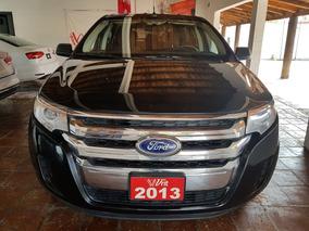 Ford Edge Se 2013