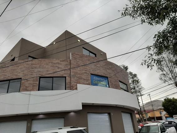 Local Frente A Conalep Atizapán, Av. Ruiz Cortines