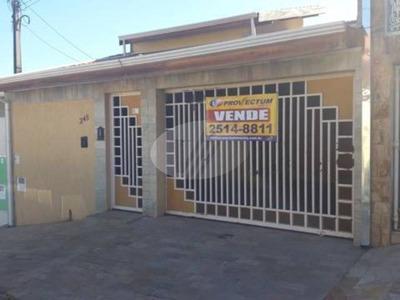 Casa À Venda Em Vila União - Ca203110