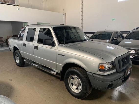Ford Ranger 3.0 Xl 16v 4x4 Cd Diesel 4p Manual