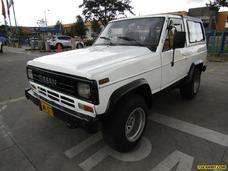 Nissan Samurai