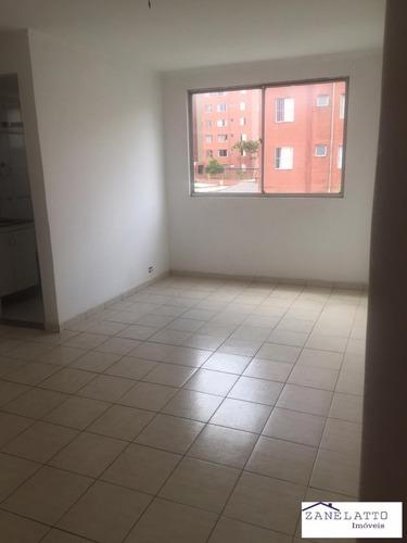 Vendo - Apartamento Inocoop - Campo Limpo - A0358