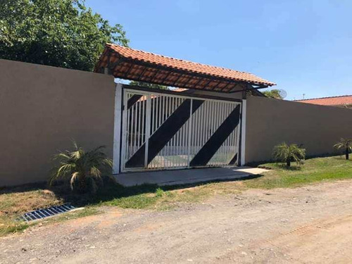 Chácara Com 3 Dorms, Nova Suiça, Piracicaba - R$ 470 Mil, Cod: 4227 - V4227