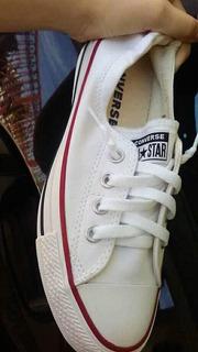 Converse Originales Blancos - #24
