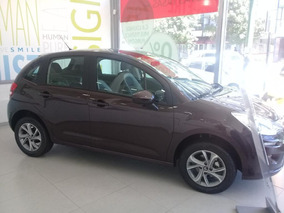 Citroen C 3 1.6 115 Vti Feel At 2018