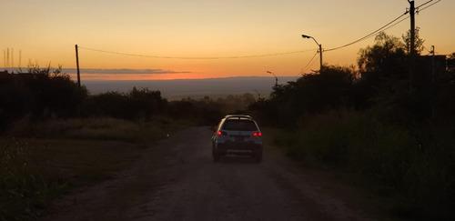 Imagen 1 de 10 de Escenario Natural De 2437 Mts,las Mejores Vistas De Barranca