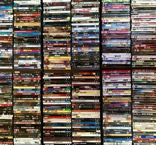 Lote 2 - 5 Dvds Originales A Elección Listado En Descripción