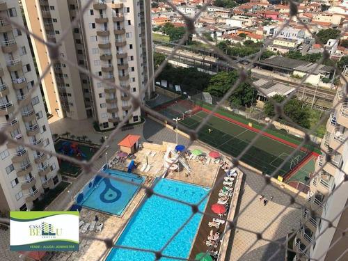 Imagem 1 de 28 de Cobertura Em São Paulo - Local Privilegiado - Co0002