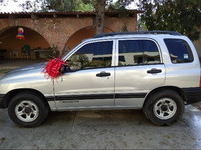 Chevrolet Tracker Hard Top Cd L4 4x2 At 2003