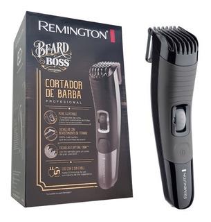Cortabarba Remington Mb4130 Titanio Beard Boss Profesional