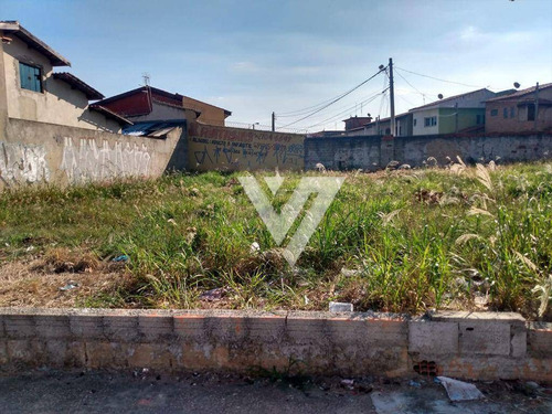 Imagem 1 de 4 de Terreno À Venda, 250 M² - Wanel Ville - Sorocaba/sp - Te1417