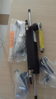 Cilindro Da Direção Hidráulica Pequeno Mercury Cod 8m0141911
