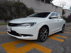 Chrysler 200 2.4 200c L4 At