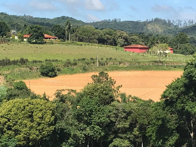 Terrenos Em Ibiúna Condomínio Fechado 600 M2 Plano Dl
