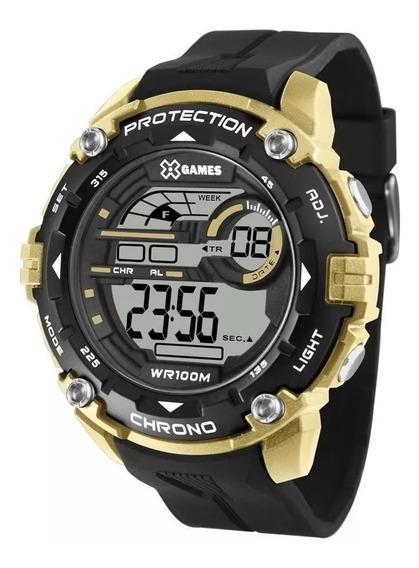 Relógio X Games Masculino Xmppd551 Bxpx Esportivo Digital