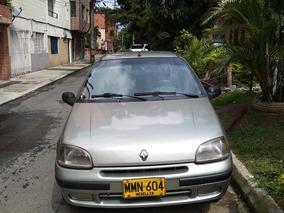 Renault Clio .